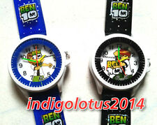 Ben 10 Wrist Watch for Kids / Children / Students  - Gift Item