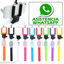 Palo Selfies Extensible Monopod Tripode - Iphone Samsung Nokia BQ LG Sony