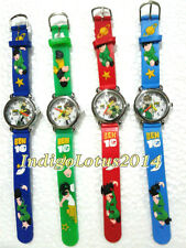 Ben 10 Wrist Watch for Kids / Children / Students - Gift Item for Kids