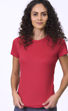 Uneek Ladies Ultra Cool T Shirt 140gsm 100% Polyester Breathable Tee (UC316)
