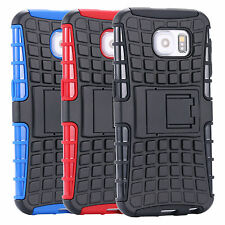 HYBRID OUTDOOR COVER PLACCATURA SILICONE CUSTODIA CASE CASO SAMSUNG