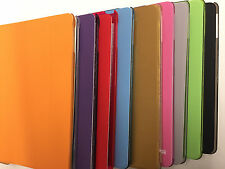 Smart Case Stand Magnetic Leather Cover For APPLE iPad Mini 2/3/4 AIR Pro 12.9''