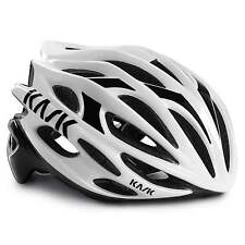 KASK Mojito 16 Road Cycling Helmet - White/Black (2016)