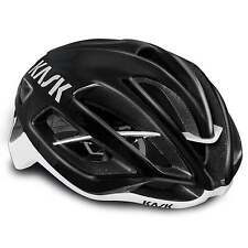 KASK Protone Pro Tour Road Cycling Helmet - Black/White (2016)