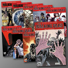 THE WALKING DEAD COMIC | AUSWAHL AUS BAND 1 - 10 | Softcover | Robert Kirkman