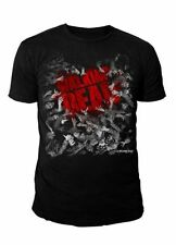 The Walking Dead - Zombie Horde Herren T-Shirt Schwarz (Gr.S-XL)