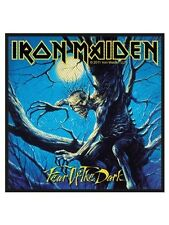 Iron Maiden Fear of the Dark Patch