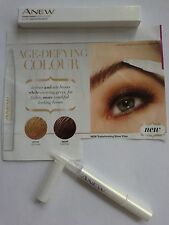 Avon ANEW TRANSFORMING BROW FILLER LIGHT BROWN OR DARK BROWN * NEW & BOXED *