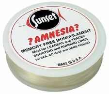 Sunset Amnesia Fishing Line Clear