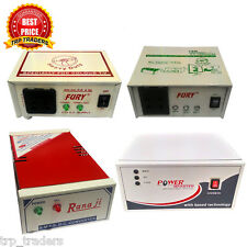 100/120/150/350 Watt Inverter, 12V to 220V, DC to AC Converter,Home,Car,Solar,TV