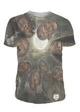 The Walking Dead - Walker Sublimation Herren T-Shirt Multicolor (Gr.S-XL)