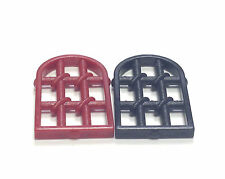 LEGO 30045 1X2X2 Window Pane Twisted - Select Colour / Pack Size - P&P FREE!
