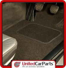 Toyota Celica Tailored Car Mats (1999 To 2006) Genuine United Car Parts (2169)