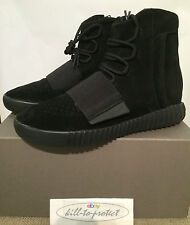 ADIDAS YEEZY BOOST 750 Back Sz US UK5 6 7 8 9 10 11 12 BB1839 Kanye West 2015