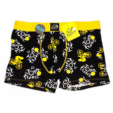 Le Tour de France - Boxer Homme Tour de France Officiel - Noir