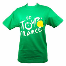Le Tour de France - T-Shirt Femme Tour de France Officiel - Vert