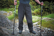 Result Performance Waterproof Windproof Breathable Softshell Hiking Trousers