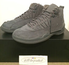 NIKE AIR JORDAN 12 PSNY US UK7 8 9 10 11 12 13 Public School 130690-003 SP 2015