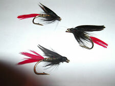 SFFT Trout Flies Wets Butcher Gold