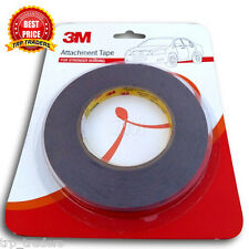Original 3M™ Double Sided Adhesive Tape For Super Strong Bonding, Car/Bike/Home