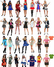New Ladies Women's Costume Fancy Dress Party accessory