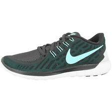 NIKE FREE 5.0 WOMEN'S SHOES RUNNING SHOES ANTHRACITE COPA 724383-009 RUN