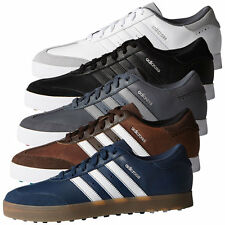 """NEW FOR 2016"" ADIDAS ADICROSS V SPIKELESS WIDE FITTING MENS GOLF SHOES"