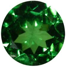 Natural Fine Rich Green Tsavorite - Round - Kenya - Top Grade