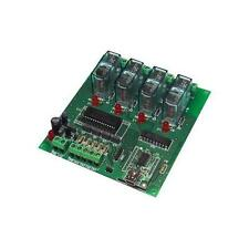 USB.T-101 Cebek Usb Controlled Relay Module 4 Relays