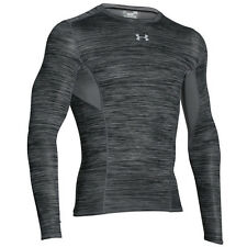 UNDER ARMOUR HEATGEAR COOLSWITCH COMPRESSION LONGSLEEVE SHIRT 1275057-040