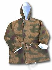 Reproduction WWII German Army ,Wehrmacht Tan & Water Camouflage Pattern