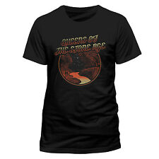 Queens Of The Stone Age 'Acido Fiume' T-Shirt - NUOVO E ORIGINALE