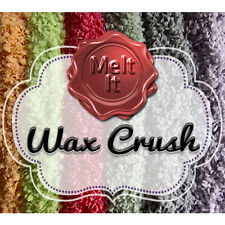 50g Highly Scented Wax Crush Crumble Bags Melts Tarts for oil burner USA scents