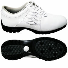 FOOTJOY DONNA ESTATE SERIE IMPERMEABILE SCARPE DA GOLF SPIKELESS - FJ PELLE 2014