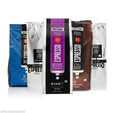 Douwe Egberts coffie beans bags and cases including decaf