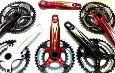 Aerozine X12-SL-A2D A3 MTB Kurbel 2x10 Speed 3x9 / 10 Bike crank light xtr wight
