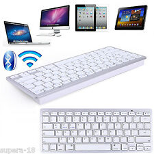 TECLADO BLUETOOTH PARA IPAD TABLET ANDROID SAMSUNG IPHONE PC WINDOWS MOVIL IOS