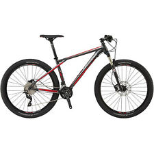"27,5"" Mountainbike MTB GT Zaskar Comp 2016 matte gun grey Cross-Country xc"