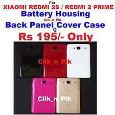 Battery Housing Back Panel Cover For Xiaomi Redmi 2S/Redmi 2 Prime @ Rs 195/-