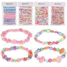 YUMMY PARTY BAG Fillers Bracelets Gifts Girls Favours Princess - CHOOSE STYLE