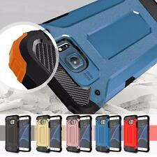 For Samsung Galaxy S7 /Galaxy S7 Edge Armor Defender Impact Box Phone Case Cover