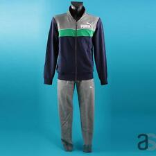 PUMA FUN SWEAT SUIT TUTA UOMO 836541 041