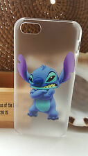 CUTE DESIGN - STITCH ANGRY DESIGN - Case Cover Phone iPhone 4/4S 5/5S 5C 6 6S