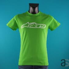 ALPINESTARS T-SHIRT UOMO T-SHIRT M/CORTA UOMO AS001 ACIDO