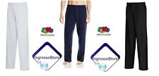 FRUIT OF THE LOOM - PANTALONI LEGGERI DA CORSA - UOMO