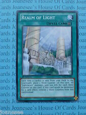 Realm of Light SDLI-EN025 Common Yu-Gi-Oh Card Mint 1st Edition New
