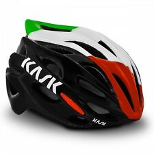 KASK Mojito Road Cycling Helmet - Italian Flag Edition
