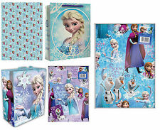 Disney Frozen Party Decoration Birthday pack Gift Bag Party Accessories
