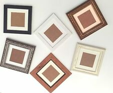 UK Handmade Photo Picture Frame with Mounts