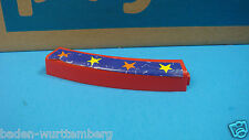 Playmobil Brazil exclusive Rare series Barrier around circus ring toy 144